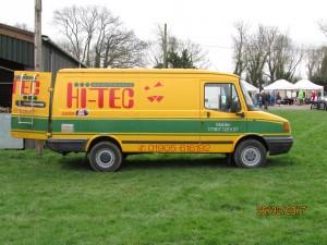 1998 LDV Convoy